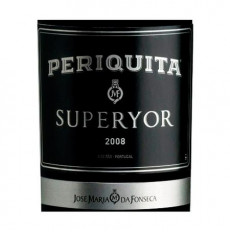Periquita Superyor Red 2008