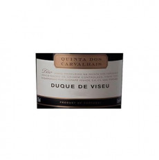 Duque de Viseu Rouge 2018