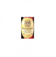 Ferreirinha Old Brandy