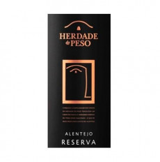 Herdade do Peso Reserve Red...