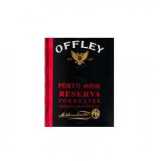 Offley Forrester Reserve Port