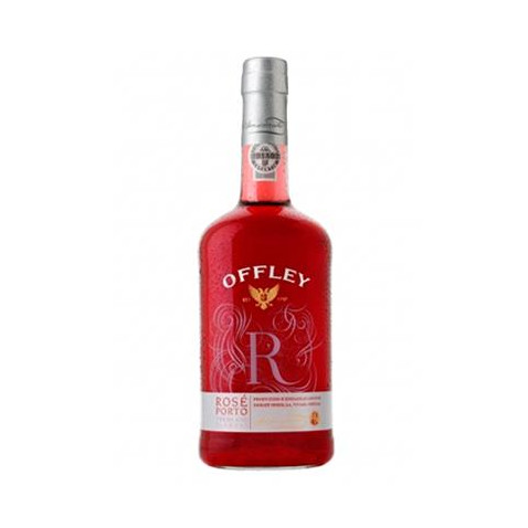 Offley Pink Porto