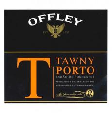 Offley Tawny Portwein