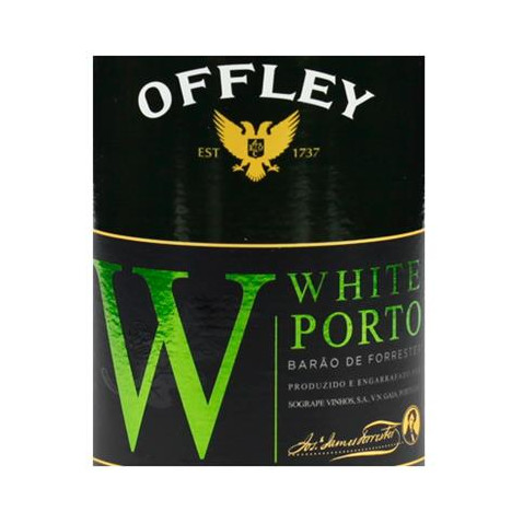 Offley White Porto