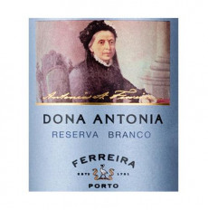 Ferreira Dona Antonia White...
