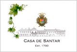 Casa de Santar