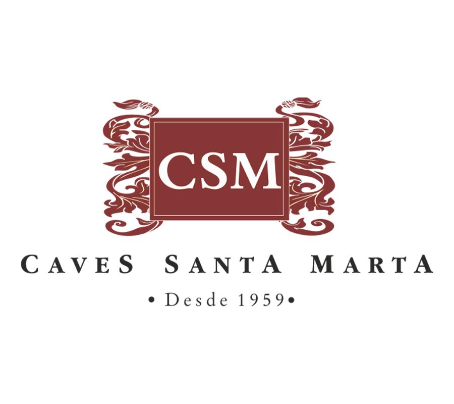 Caves Santa Marta