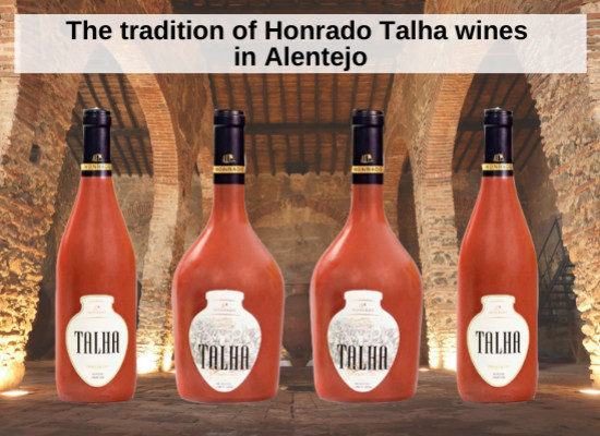The tradition of Honrado Talha wines in Alentejo