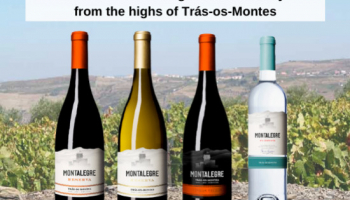 17% OFF: Mont'Alegre wines directly from the highs of Trás-os-Montes