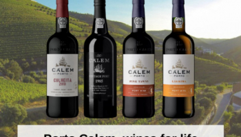 Porto Calem, wines for life