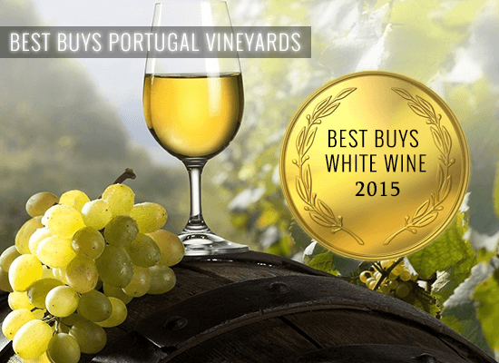 Come and check our Best Buys 2015 in the White Wine category