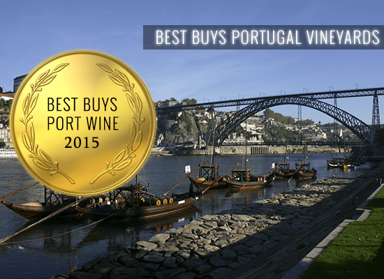 The Best Buys in Port Wine category is now available