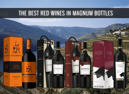 Check our latest additions in magnum bottle format and help us improve this category