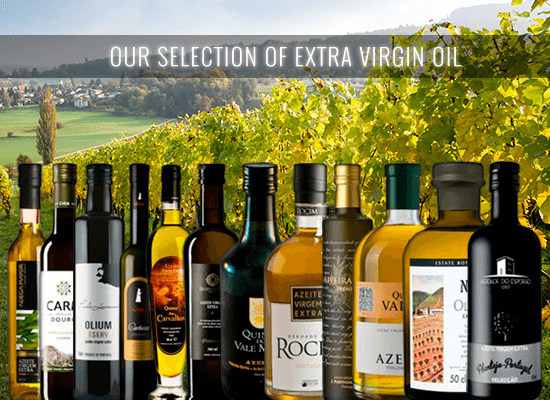 HIGHLY RECOMMENDED: Our selection of Extra Virgin Olive Oil from some of the most prominent brands in the wine industry