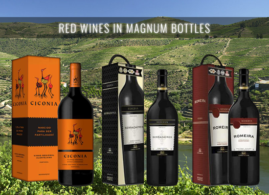 Some reasons why we should go for the magnum bottles and our selection for all pockets
