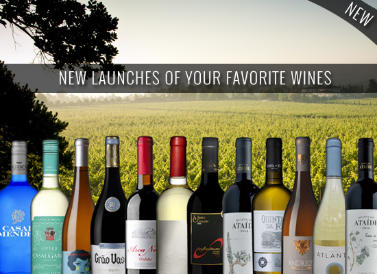 NEW IN STORE: 12 new wines just released from your favourite producers