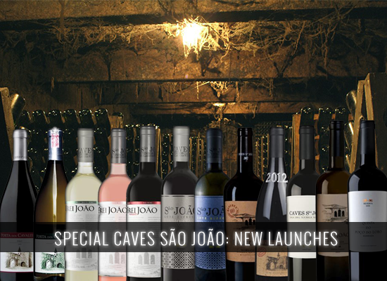 SPECIAL Caves São João: new releases from one of the most renowned producers in Dão and Bairrada