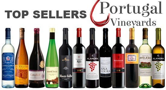Find out our 12 best selling wines